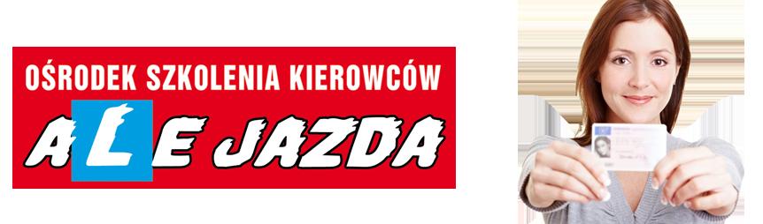 ALE JAZDA